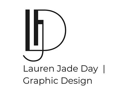 Lauren Jade Day branding