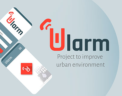 Ularm App - One Day Challenge