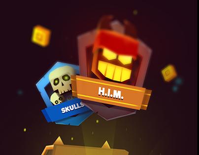 Spooky Merge