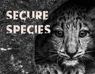 SECURE Himalaya Hackathon on Illegal Trade in Wildlife