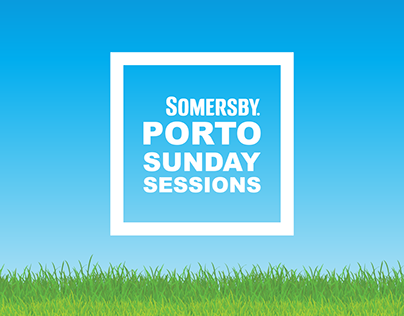 Somersby Porto Sunday Sessions 2016
