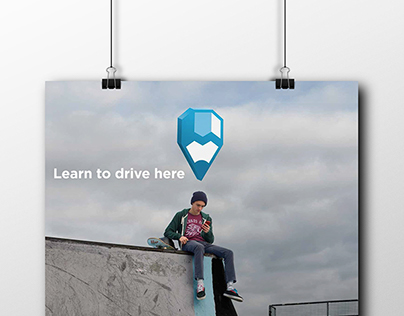 Learn To Drive Here