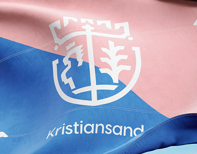 City of Kristiansand - Visual identity
