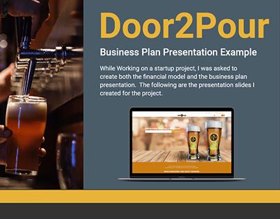 Door2Pour