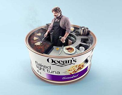 Ocean's Brands