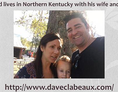 Dave Clabeaux   David Clabeaux - Medium Story