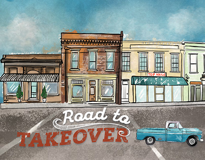 Road to Takeover