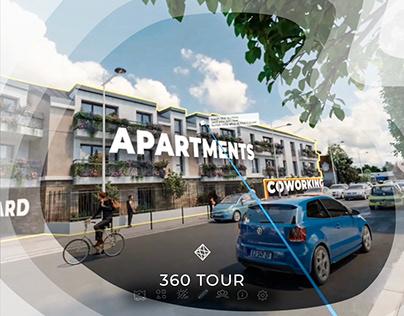 Domont   360 virtual tour