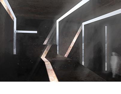 Rem Koolhaas Memorial