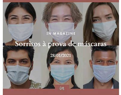 Zara World Campaign