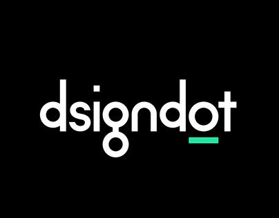Dsigndot - Branding/Website