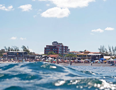 Mundial Surf Saquarema