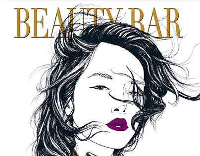 Beauty Bar by Camila Mello, 2016