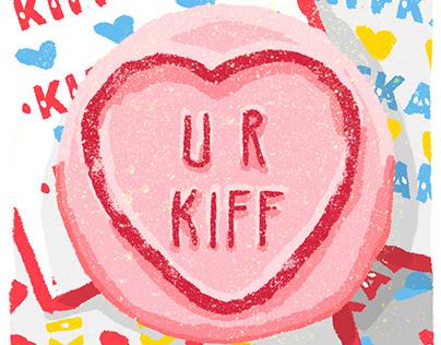 Kiff Valentines Day