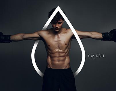 Smash/Brand Identity