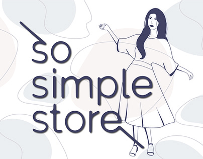 So Simple Store