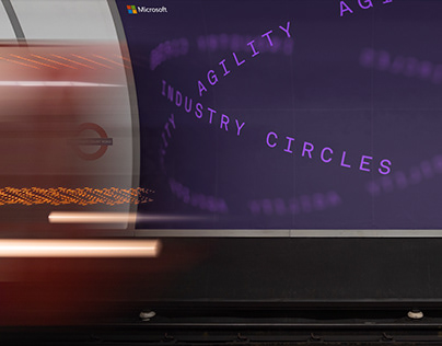 Microsoft Industry Circles