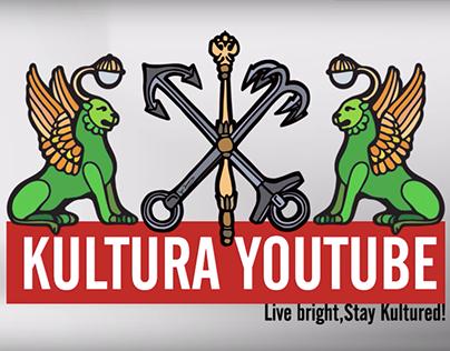 Kultura Hostel Promo 2015 / Промо видео Культура хостел