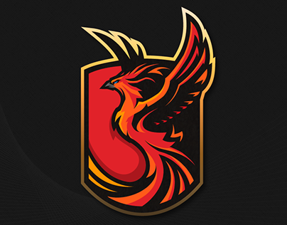 Mascot Logos for eSports