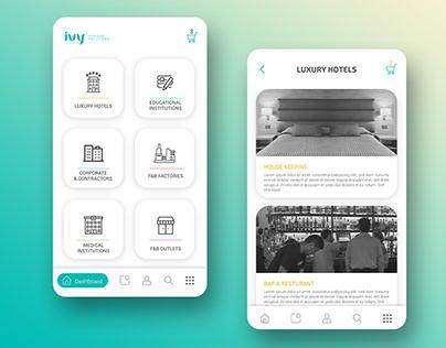 App Concept Design