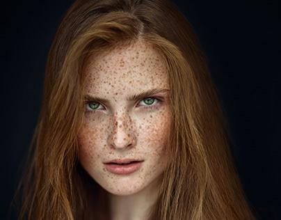 Portraits by Rafał Maciąga