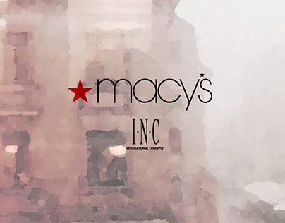 Macy's INC Collection
