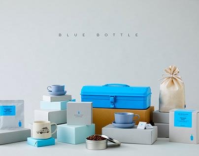 Blue Bottle Coffee - Interaction Design