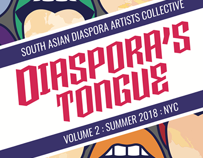 Diaspora's Tongue