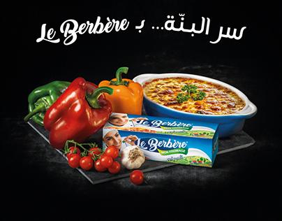 Berber cuisine Ramadan