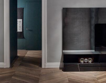 Luxury Industrial ○ Studio Arkitekter