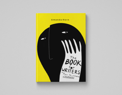 Cover for «The book for writers»