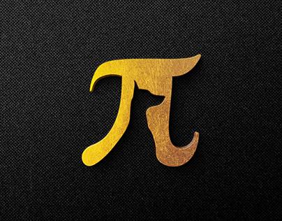 Pi Logo Design and Branding