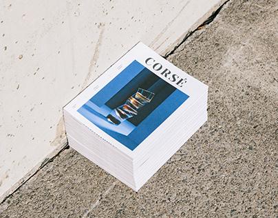 Corsé Magazine - №5