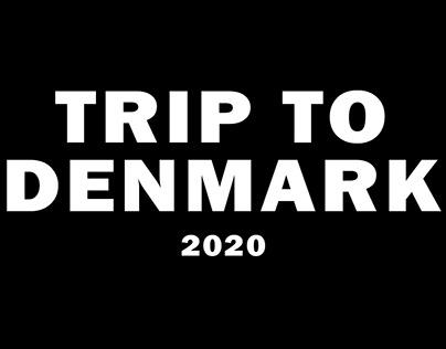Trip to Denmark   Aarhus, Randers