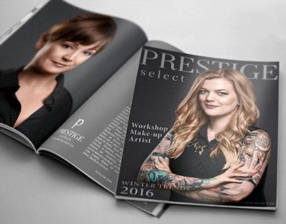 PRESTIGE select - portrait photography