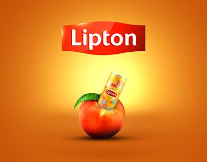 Ice Lipton ( Non-commercial )