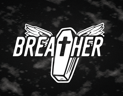 Breather - Mock UX and Web Project (School)