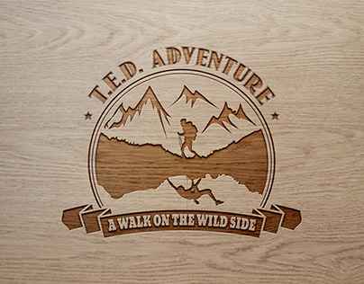 Branding a hiking, trekking, mountaineering company