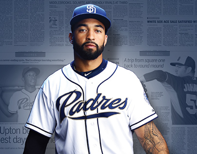 Padres Complete Coverage
