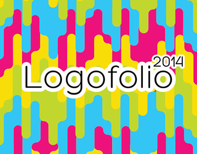 Logofolio 2014: Visual identity compilation