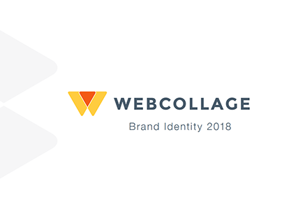 Webcollage Brand Identity 2.0