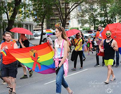 QC Pride Parade '18