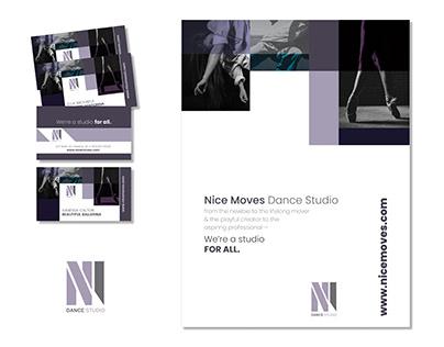 Nice Moves Dance Studio