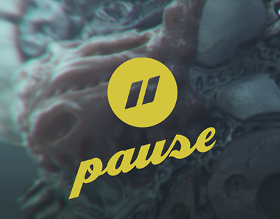 PAUSE FEST 2015 Ident - SEEDBED