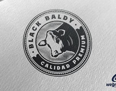 Sello Black Baldy
