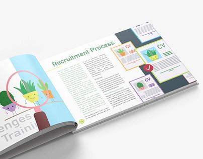 Villgro - Employee Handbook
