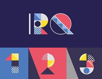 Logo design Ripha Quilts