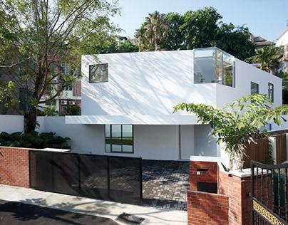 residential | BECH