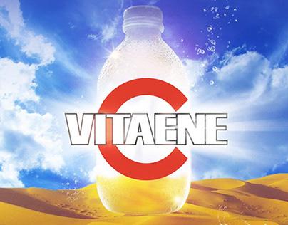 VITAENE C - AR Campaign