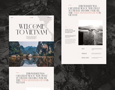 Discover our Vietnam